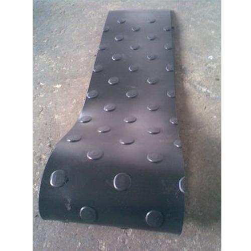 PVC黑色防滑软板